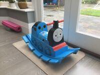 Rocking Thomas the Engine