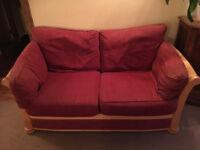 Sofa, super comfy