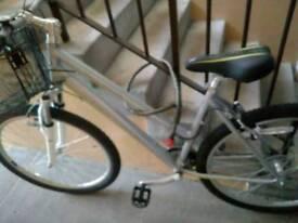 Claud butler unisex Trailridge bike