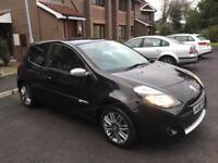 2011 Renault Clio Dynamique Tom Tom 1.2 Sat Nav Cruise control