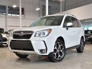 2015 Subaru Forester 2.0XT LIMITED NAV PANO ROOF NAVI BACK UP CA