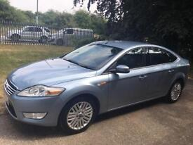 57 2007 Ford Mondeo 2.0 AUTO TDCI GHIA DIESEL EXCEPTIONAL CONDITION