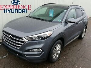 2017 Hyundai Tucson SE LIKE-NEW! ALL WHEEL DRIVE | LOW KMs | FAC