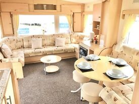 CHEAP STATIC CARAVAN ! QUICK SALE NEEDED ! TEXT OR CALL