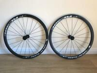 DT Swiss RC38 Spline Carbon Wheelset