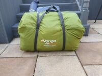 Vango Amalfi Air tent sleeps 6