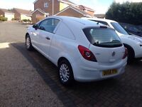 Corsa cdti eco flex drives superd used Dailey full service history receipts 60+mpg