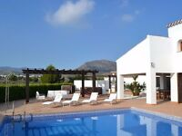 Buy Your Mortgage - Villa El Valle golf resort, Murcia Spain. WHY RENT WHEN YOU CAN BUY