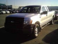 2010 Ford F-150 EXT CAB**4X4**LONG BOX 8FT** CERT & 3 YEARS WARR