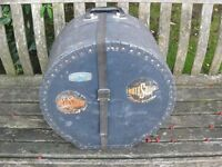 Drums - Vintage Spalding Russell Drum Case