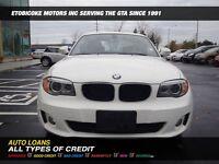 2012 BMW 128I LEATHER / SUNROOF