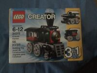 LEGO Emerald Express no. 31015