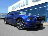 Ford Mustang Cabriolet - Convertible GT 2014