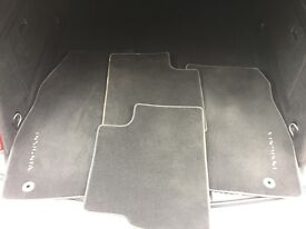 Vauxhall Insignia carpet mats