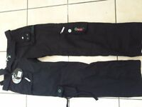 Brand New Ladies combat trousers with tags