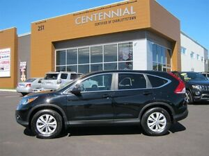 2013 Honda CR-V EX-L (LOADED)