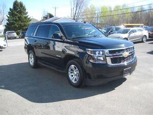 2015 Chevrolet Tahoe LS 4X4 8 PLACES MAG A/C GR.ELEC. ET PLUS