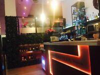 Ice cream shop/bar for sale in valencia Spain