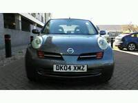 Nissan Micra 1.5 dCi SE 3dr £30 A Year Tax. 1yr MOT Very economical