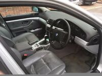 BMW Diesel 5 Series E39 for sale
