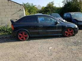 Spares or repair Astra g 2L turbo.. very good engine
