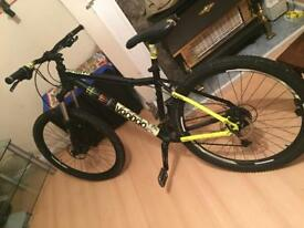 Voodoo Bantu Excellent condition New not Specialized Carrera GT Scott