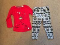 Girls age 2-3 Christmas bundle