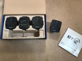 Broadband Extender Kit - BT Home Hotspots
