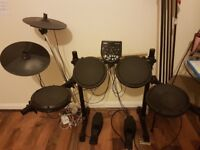 ION Pro Session Drum Kit for Sale - Almost New condition