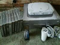 PlayStation (PSone) Bundle