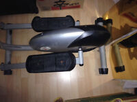 Gym Speed Walking Machine Great Condition