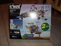 Knex 2in1 set