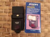 Jessops Digital Flash for Canon