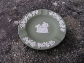 Vintage Wedgewood jaster Ware Ash Tray Free local deliery