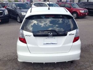 2010 Honda Fit * BEST BUY * EXCELLENT CONDITION London Ontario image 4