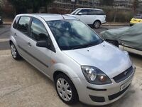 Ford Fiesta style 1.6 2007