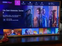 "Samsung 32"" FreeSat Smart TV"