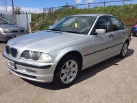 BMW 3 Series 1.9 316i SE 4dr