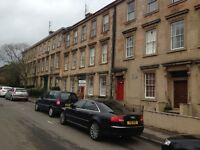2 BEDROOM UNFURNISHED FLAT, BUCCLEUCH STREET