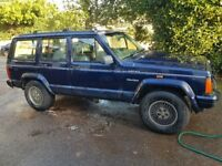 Jeep Cherokee 1996 XJ