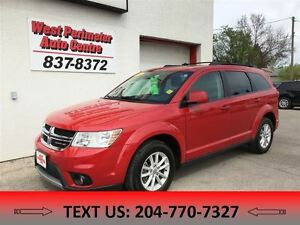 2014 Dodge Journey SXT **SUNROOF**