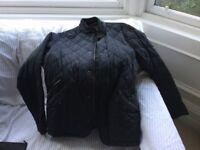 Barbour boys jacket . XXl age 14/ 15