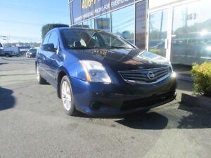 2011 Nissan Sentra AUTO W/ ALLOYS