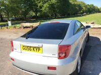 2006(56) TOYOTA CELICA , Low Mileage,Long MOT, Excellent Runner not Nissan Ford Focus Mazda Rx8 Golf