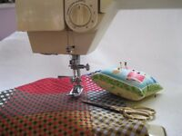 Sewing Class for beginners in Wood Green north London