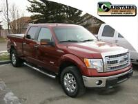 2014 Ford F-150 20min from Calgary XLT