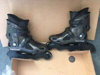 SPARKY Roller Blades by Rollerblade