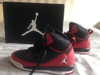 Nike Jordan size 3.5