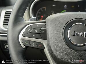 2015 Jeep Grand Cherokee OVERLAND   DIESEL   4X4   FULLY LOADED  Cambridge Kitchener Area image 17