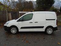 Citroen van for sale excellent condition